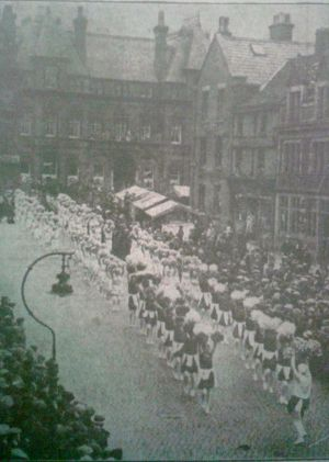 May Day Parade 1932