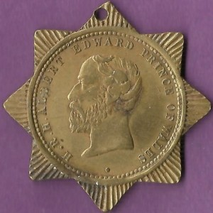 Prince of Wales Medal