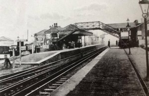 Ormskirk Railway Station