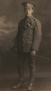 Arthur Fairbrother 1890-1916