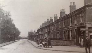 Stanley Street 1910