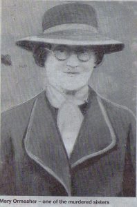 Mary Ormesher