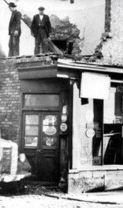 ormesher shop demolition